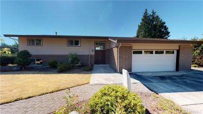 Kirkland Single Family Home For Sale: 6301 113th Ave NE