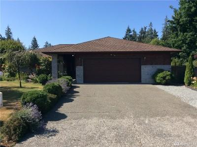 Everett Single Family Home For Sale: 11924 43 Dr SE