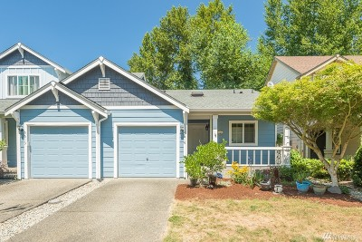 Pierce County Single Family Home For Sale: 5619 Acclamation St E