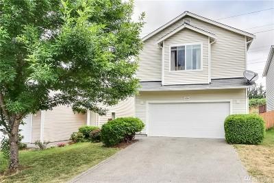 Auburn Single Family Home For Sale: 12700 SE 296th Wy