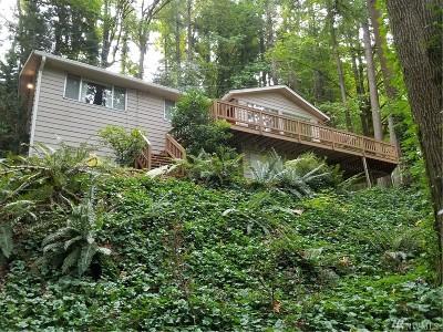 Kirkland Single Family Home For Sale: 6803 NE 129th St