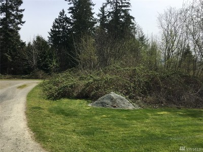 Snohomish County Residential Lots & Land For Sale: 11500 76th Ave NW