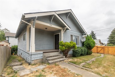 King County Single Family Home For Sale: 10041 51st Ave S
