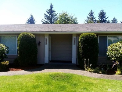 Lakewood Multi Family Home For Sale: 8202 John Dower Rd SW