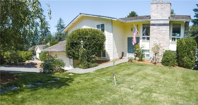Federal Way Single Family Home For Sale: 4104 SW 327th Place