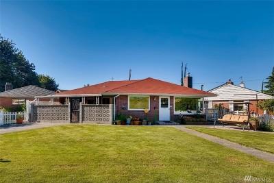 Everett Single Family Home For Sale: 1403 SE 47th St SE
