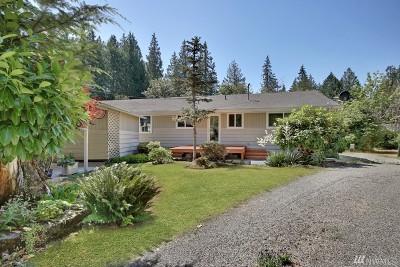 Bonney Lake WA Single Family Home For Sale: $499,500