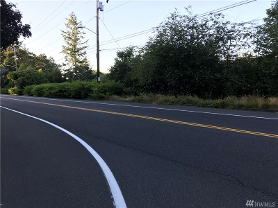 King County Residential Lots & Land For Sale: 11400 Glendale Wy S