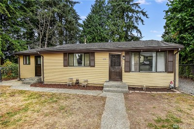 Burien Single Family Home For Sale: 1214 S 117th St