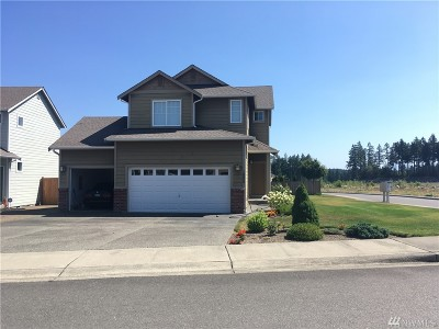Puyallup Single Family Home For Sale: 18839 111th Av Ct E
