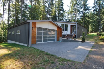Bremerton Single Family Home For Sale: 3152 Greenmont Lane NW