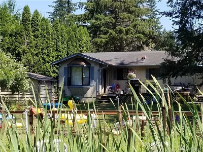 Sedro Woolley Single Family Home Sold: 355 Lakeside Dr