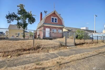Tacoma Single Family Home For Sale: 705 E Harrison St