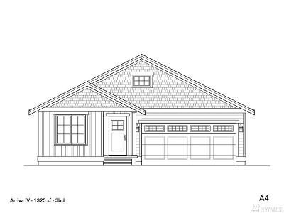 Bellingham WA Condo/Townhouse For Sale: $389,900