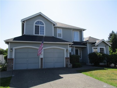 Enumclaw Single Family Home For Sale: 1920 Hawk Ct