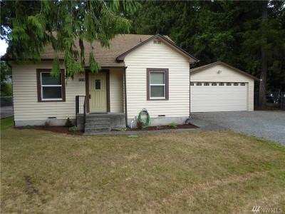 Everett Single Family Home For Sale: 2319 75th St SE