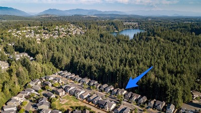 Maple Valley Single Family Home For Sale: 22427 SE 244th St