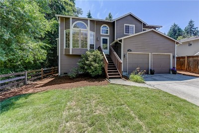 Marysville Single Family Home For Sale: 7504 47th Place NE