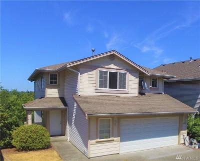 Tukwila Single Family Home For Sale: 4218 S 137th St