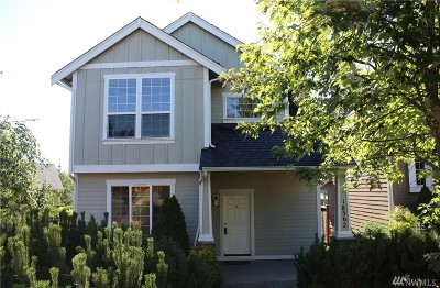 Puyallup WA Single Family Home For Sale: $274,999