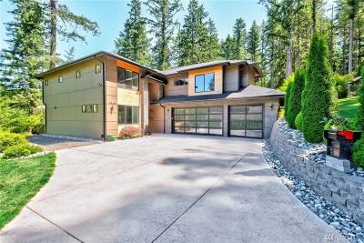 Bainbridge Island Single Family Home For Sale: 6560 Maxwell Lane NE
