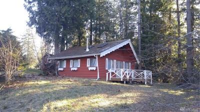 Single Family Home Sold: 520 E Wood Lane