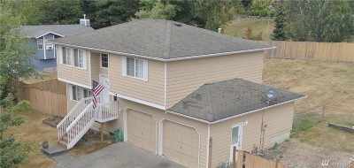 Stanwood Single Family Home For Sale: 7829 262nd St NW