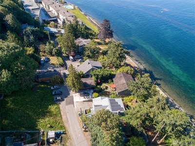 King County Residential Lots & Land For Sale: 10100 51st Ave SW
