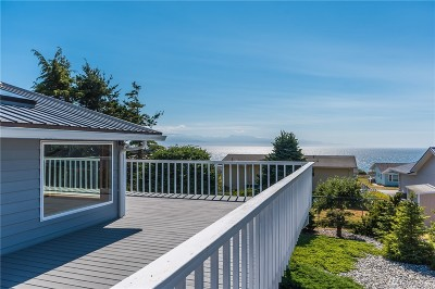 Coupeville Single Family Home Sold: 731 La Fiesta St