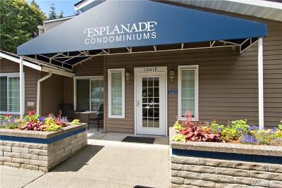 Condo/Townhouse For Sale: 10015 NE 120th Lane #E-102
