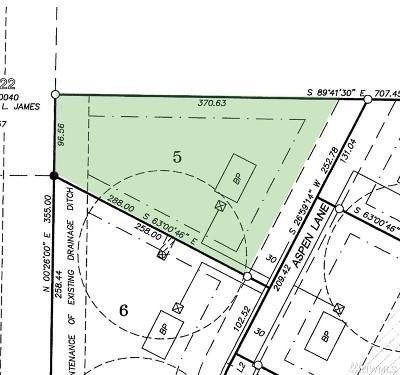 Residential Lots & Land For Sale: 81 Aspen Lane