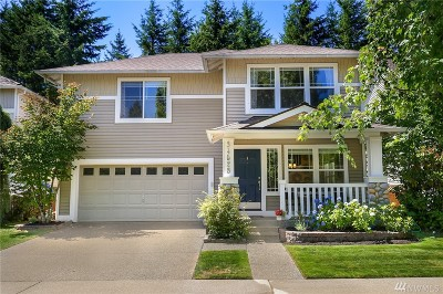 North Bend, Snoqualmie Single Family Home For Sale: 34528 SE Linden Lp