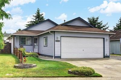 Marysville Single Family Home For Sale: 10315 59th Dr NE