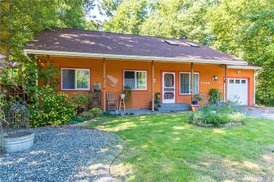 Coupeville Single Family Home For Sale: 1256 Dewey Drive