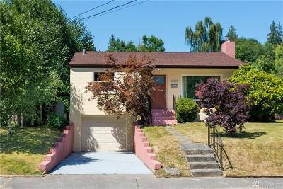 Everett Single Family Home For Sale: 4008 Grand