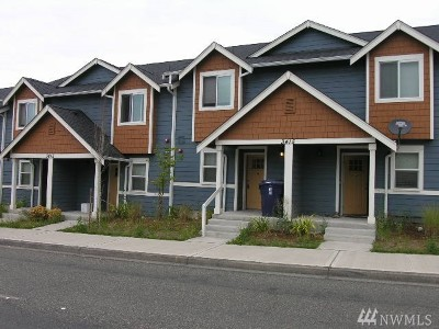 Tacoma Rental For Rent: 3415 S 47th St #F