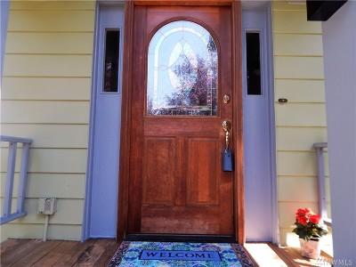 Everett Single Family Home For Sale: 2429 Cedar St