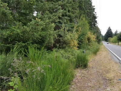 Residential Lots & Land For Sale: Auvil Rd