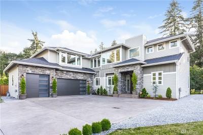 Auburn WA Single Family Home For Sale: $829,000
