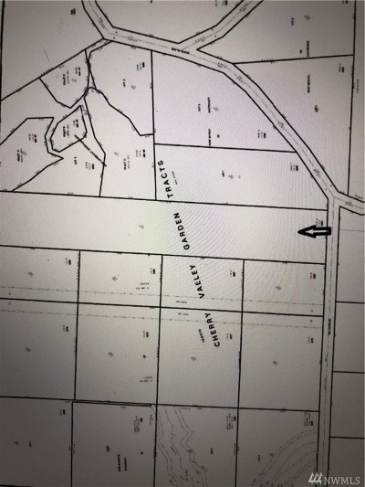 Residential Lots & Land For Sale: 189 296th Place NE