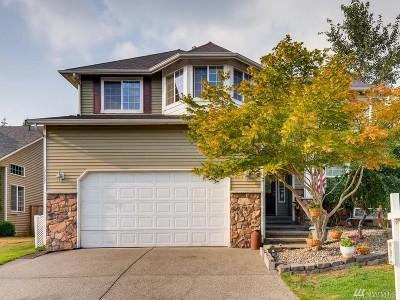 Monroe Single Family Home For Sale: 19687 Rainier View Rd SE