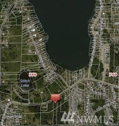 Snohomish County Residential Lots & Land For Sale: S Lake Stevens Rd