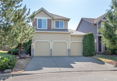 Maple Valley Single Family Home For Sale: 28016 225th Place SE