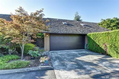 Condo/Townhouse Sold: 1633 Eagle Ridge Dr S #A-2