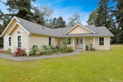 Seatac Single Family Home For Sale: 1230 S 200th St