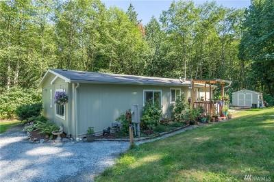Mount Vernon Single Family Home For Sale: 13139 Teak Lane