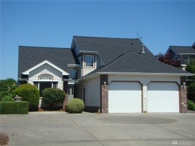 Single Family Home For Sale: 361 E Maberry Dr