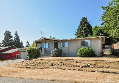 Federal Way Single Family Home For Sale: 2661 SW 330th St