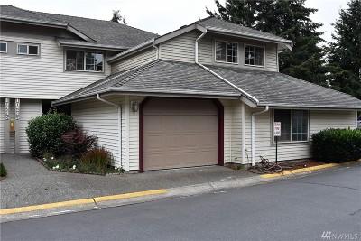 Kirkland Condo/Townhouse For Sale: 10243 NE 138th Place #F-3