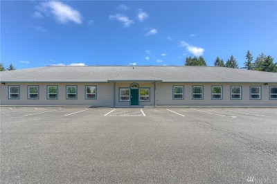 Olympia Commercial For Sale: 3432 South Bay Rd NE